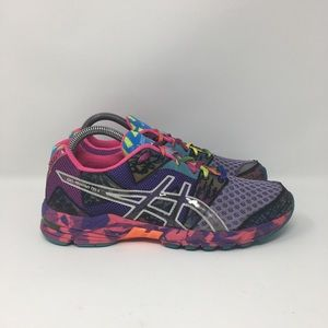 Womens Asics Gel-Noosa Tri 8 running shoes T356N